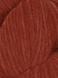 Stargazer Brushed - Terracotta