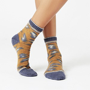 Kinda Magic Sock Yarn - Cool Cat