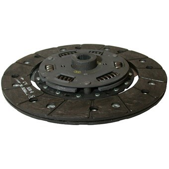 Clutch Disc 228mm T2 76-92
