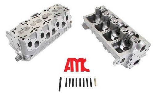 Cylinder Head 1.9L BRM w/cam