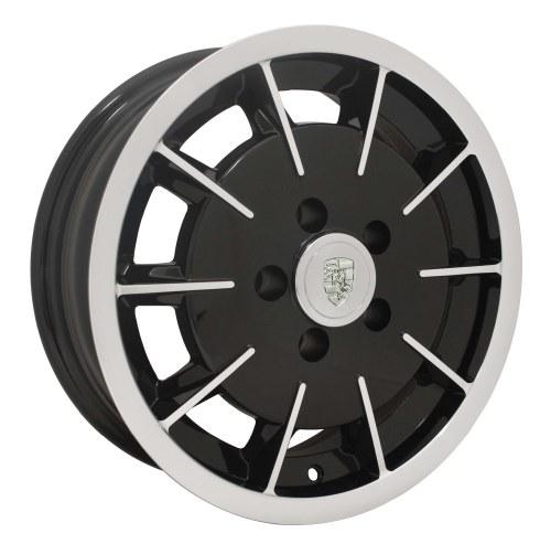 Gasser Wheel 5/112 (EP10-1082)