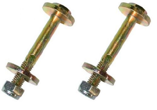 SB Camber Adjusting Bolts Pair
