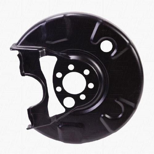 Backing Plate MK2 Rear Disc RH