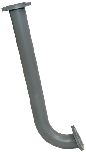 Exhaust Pipe - Side 86-92