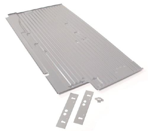 Cargo Floor T2 68-71 LH
