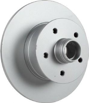 Brake Rotor Van 80-85