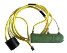 Blower Motor Resistor Van