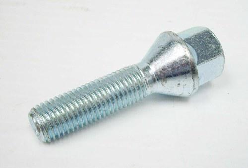 Cone 12x39mm Lug Bolt Zinc