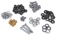 Deluxe Engine Hardware Kit 10
