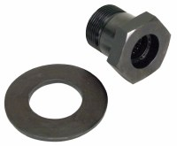 Gland Nut 36mm & Washer HD