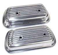 Valve Covers - Alum Bolt On (EP00-9152)