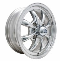GT-8 Wheel Polished 4/130 (EP00-9684)