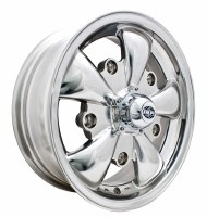 GT-5 Wheel Polished 5/205 (EP00-9687)