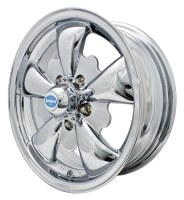 GT-5 Wheel Chrome 5/112 (EP00-9696)