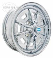 Sprintstar Wheel Chrome 4/130 (EP00-9724)