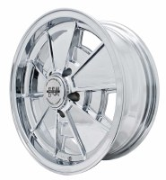 BRM Wheel Chrome 5/112 (EP00-9731)