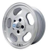 Dish Wheel Silver 5/112 (EP00-9749)