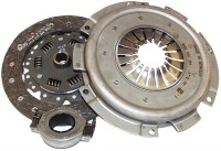 Clutch Kit - 210mm T2 72-74