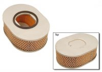 Vanagon Air Filter Oval Each