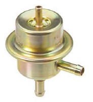 Fuel Pressure Regulator - T1T2