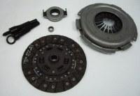 Clutch Kit - 228mm T2 76-92
