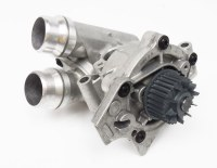 Water Pump - TSI Cast Alum.