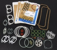 Engine Gasket Set - VAN 2000cc