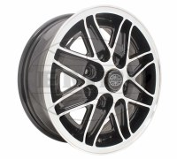 Cosmo Wheel 4/130 (EP10-1100)