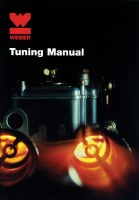 Book - Weber Tuning Manual