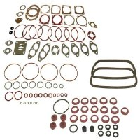 Engine Gasket Set 40 HP