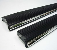 Running Boards 67-72 PREMIUM