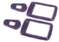 Door Handle Seal T1 66-67