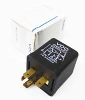 Headlight Dimmer Relay 12V VDO