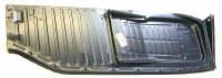 T1 Floor Pan 71-72 LH HD (9513753)