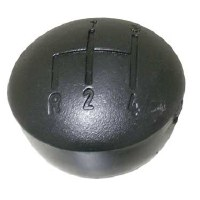 Gear Shift Knob T1 68-79