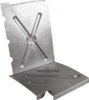 Vanagon Platform Tray Inner LH (1180650770)