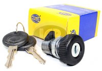 Glove Box Lock T1 68-77