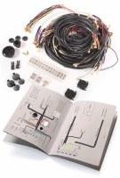 Complete Harness T1 1971 SB WW