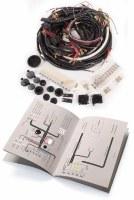 Complete Harness T1 1972 SB WW