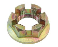 Axle Nut 36mm T1 46-79