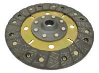 Clutch Disc 200mm 12v Kush
