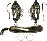 Exhaust Kit - 911 2.7-3.0