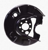 Backing Plate MK2 Rear Disc LH