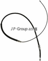 Brake Cable - MK5 RH or LH
