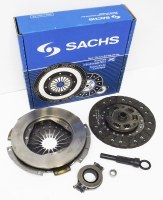 Clutch Kit - 215mm T2 74-75