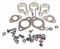 Muffler Install Kit 25-36hp