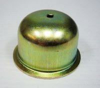 Grease Cap T2 64-70 With Hole