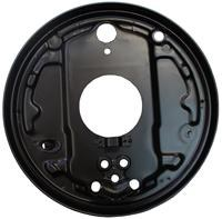 Backing Plate T2 71-79 RR LH