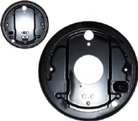 Backing Plate T2 68-70 RR LH
