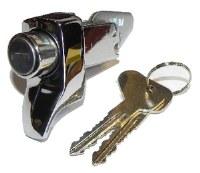 Deck Lid Lock T2 68-71